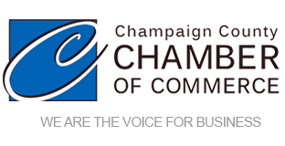 Member Champaign County Chamber of Commerce